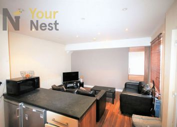 Thumbnail 4 bed property to rent in Granby Place, Headingley, Leeds
