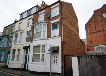 Thumbnail 4 bedroom terraced house for sale in Elders Street, Scarborough, 1D2