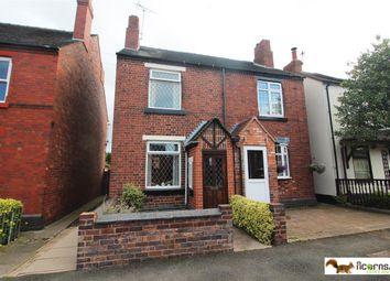 Thumbnail 3 bed semi-detached house for sale in Brookland Road, Walsall Wood, Walsall