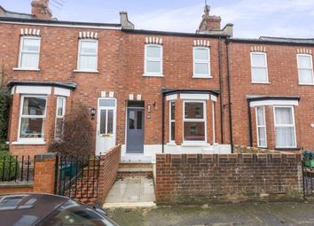 Thumbnail 2 bed terraced house for sale in Fairhaven Road, Cheltenham, Gloucestershire