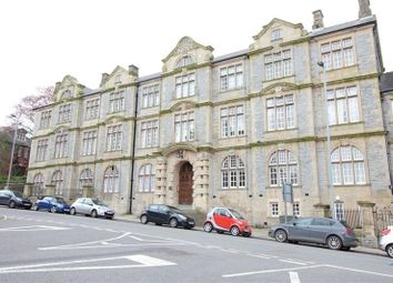 Thumbnail 1 bed property to rent in Shire Hall, Pentonville, Newport