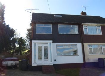 5 bed semi-detached house for sale in Downhall Close, Rayleigh SS6