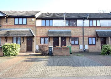 Thumbnail 2 bed property to rent in Magpie Close, Forest Gate