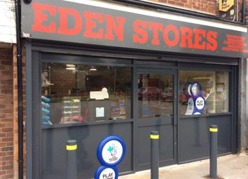 Thumbnail Retail premises for sale in Thorne Road, Edenthorpe, Doncaster