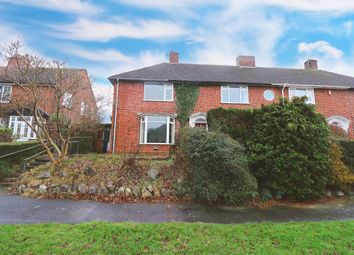 Thumbnail 2 bed semi-detached house for sale in Ivyhouse Drive, Barlaston, Stoke-On-Trent