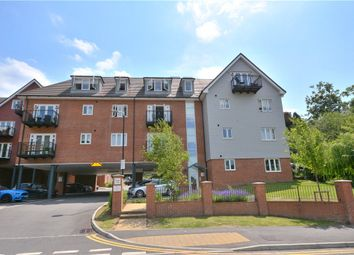 Thumbnail 2 bedroom flat for sale in Cardew Court, Crowthorne Road, Bracknell