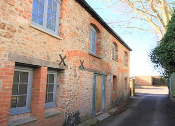 Thumbnail 3 bed barn conversion for sale in Silver Street, Ottery St. Mary