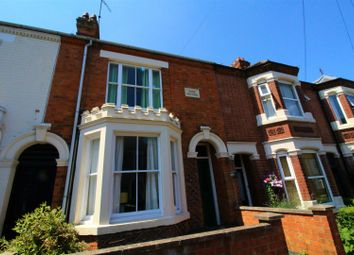 Thumbnail 3 bedroom terraced house for sale in Windsor Street, Rugby