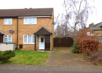 Thumbnail 3 bed property for sale in St. Leonards Street, Bedford
