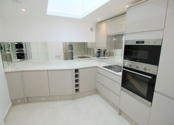 Thumbnail 1 bed terraced house for sale in High Street, Seal, Sevenoaks