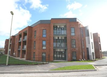 Thumbnail 1 bed flat for sale in Cashmere Drive, Andover, Hampshire