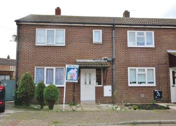 Thumbnail 2 bed semi-detached house for sale in St. John Mews, Selby