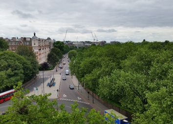 Thumbnail 4 bed flat to rent in Strathmore Court, Park Road, St John's Wood