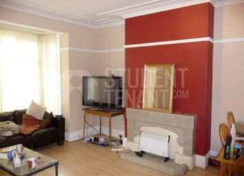 Thumbnail 4 bed end terrace house to rent in Estcourt Avenue, Leeds