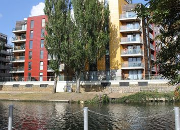 Thumbnail 2 bedroom flat for sale in Allison Bank, Geoffrey Watling Way, Norwich