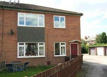 Thumbnail 2 bed flat for sale in Heywood Grove, Sale