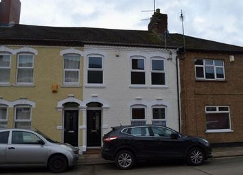 Thumbnail 3 bed terraced house for sale in St James Park Road, St James, Northampton