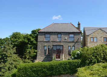 Thumbnail 4 bed detached house for sale in Highfield Lane, Lascelles Hall, Huddersfield, West Yorkshire