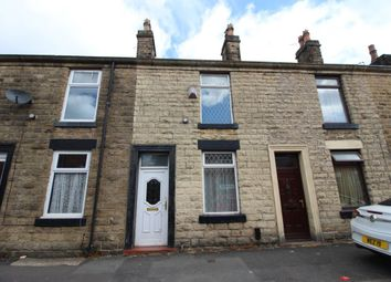 Thumbnail 2 bedroom terraced house for sale in Seymour Road, Bolton