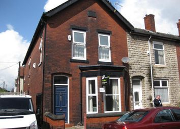 Thumbnail 1 bed flat to rent in Jaffrey Street, Leigh, Leigh, Lancs