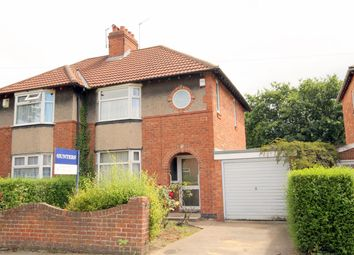 Thumbnail 3 bedroom semi-detached house for sale in Walney Road, York