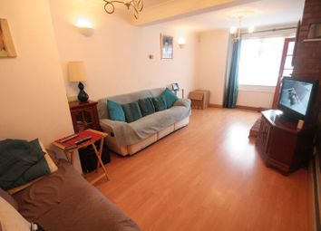 Thumbnail 3 bed flat to rent in Padcroft Road, West Drayton