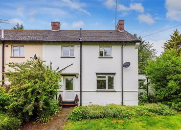 Thumbnail 3 bedroom semi-detached house for sale in Springfield, Old Oxted, Surrey