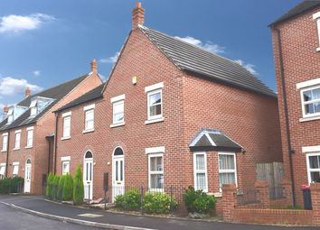 Thumbnail 3 bed semi-detached house for sale in The Nettlefolds, Hadley, Telford, Shropshire