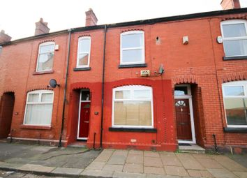 Thumbnail 2 bed terraced house to rent in Lewis Street, Eccles, Manchester