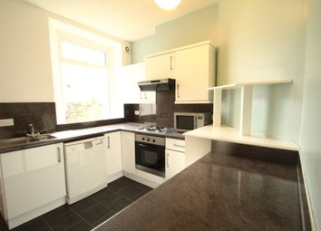 Thumbnail 4 bedroom maisonette for sale in Flat 1, Alexandra Road, Mutley, Plymouth
