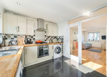 Thumbnail 2 bed terraced house for sale in Beacon Gate, London