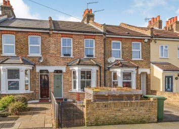 Beddington Grove, Wallington SM6. 2 bed terraced house for sale
