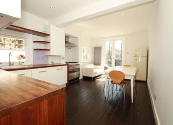Thumbnail 4 bed terraced house to rent in Callcott Road, London