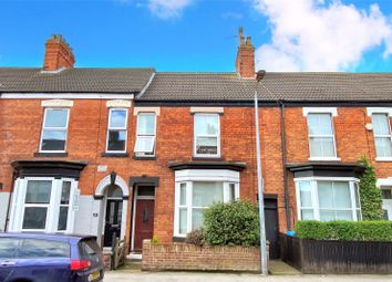 Thumbnail 5 bed terraced house for sale in Sherburn Street, Hull, East Yorkshire