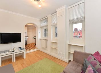 Thumbnail 1 bed flat for sale in Chiltern Street, London