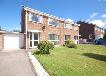 Thumbnail 3 bed semi-detached house for sale in Ribby Place, Blackpool