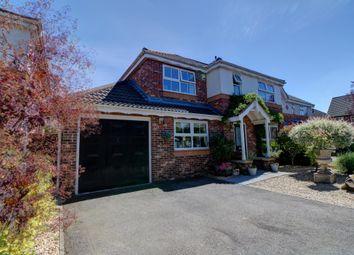 4 bed detached house for sale in Castley Road, Hilperton, Trowbridge BA14