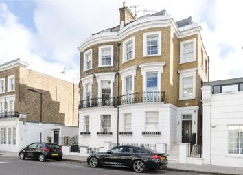 Thumbnail 5 bed semi-detached house for sale in Needham Road, London