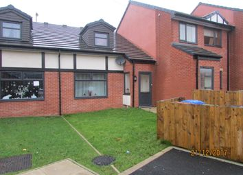 Thumbnail 2 bed bungalow to rent in Richmond Street, Audenshaw