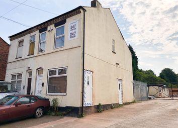 Thumbnail 2 bed flat to rent in Summer Road, Erdington, Birmingham