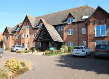 Thumbnail 1 bed property for sale in Chermont Court, The Street, East Preston