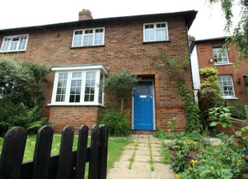 Thumbnail 3 bed terraced house to rent in Moores Road, Dorking