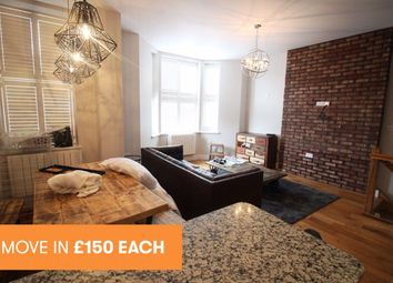 2 bed flat to rent in Howard Gardens, City Centre, Cardiff CF24