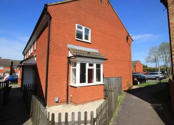 Thumbnail 2 bed property to rent in The Meadows, Flitwick