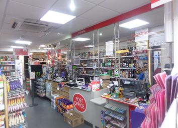 Thumbnail Retail premises for sale in Post Offices WS7, Chasetown, West Midlands