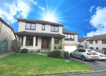 Thumbnail 4 bed detached house for sale in Cypress Lane, Leven