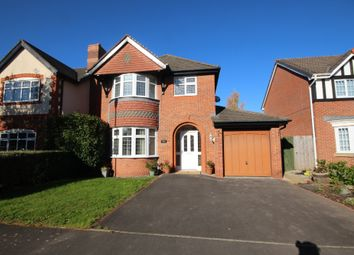 Thumbnail 3 bed detached house for sale in Perthshire Grove, Buckshaw Village, Chorley