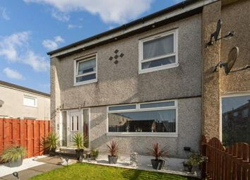 Thumbnail 3 bed end terrace house for sale in Cypress Crescent, East Kilbride, Glasgow, South Lanarkshire