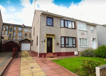 3 bed semi-detached house for sale in Brenfield Avenue, Muirend, Glasgow G44