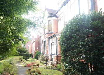 Thumbnail 2 bedroom flat to rent in Stonecroft, Parkfield Road South